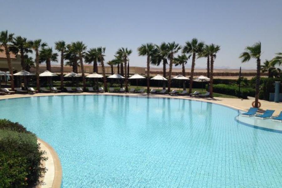 Flat in Sahl Hasheesh Ground Floor at Veranda Resort For Sale